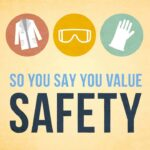 Safety at work: What is it and why is it so important?